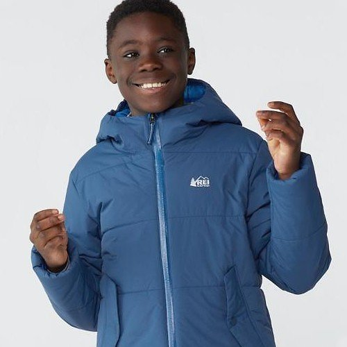 REI Kids' Traildreamer Insulated Jacket (3 Colors)