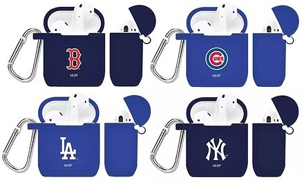 GAME TIME MLB Apple Airpods Case