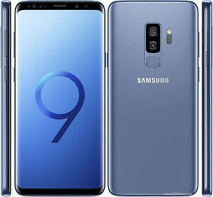 SAMSUNG GALAXY S9 64GB Unlocked Android Mobile Phone UK Seller