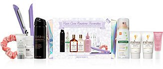 Created For Macy's 9-Pc. Hair Care Routine Favorites Set, Created for Macy's & Reviews - All Hair Care - Beauty