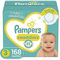 Free $10 Prime Video Credit w/ $40+ Pampers Purchase