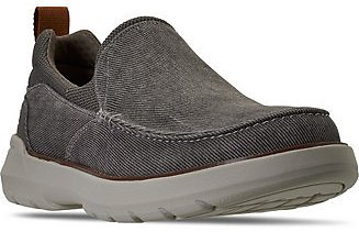 Mens Relaxed Fit Doveno Hangout Slip-on Sneakers