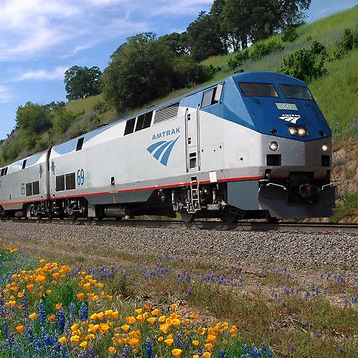 Buy One Amtrak Ticket, Get One FREE (Explore the East Coast By Train)
