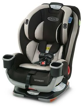 Graco® Extend2Fit™ 3-in-1 Car Seat