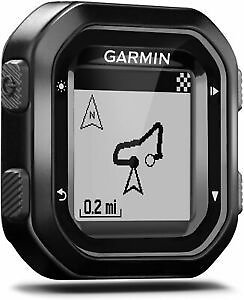 Garmin Edge 25 GPS Enabled Bike Computer With Bluetooth and ANT+ 010-03709-20