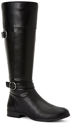 Style & Co Kezlin Riding Boots (2 Colors)