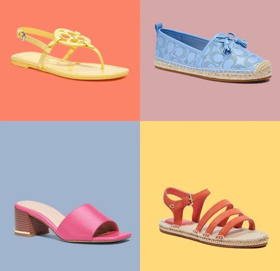Up to 70% Off Women Shoes + Extra 15% Off