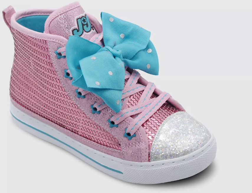 50% Off Toddlers & Kids Shoes On Target.com  