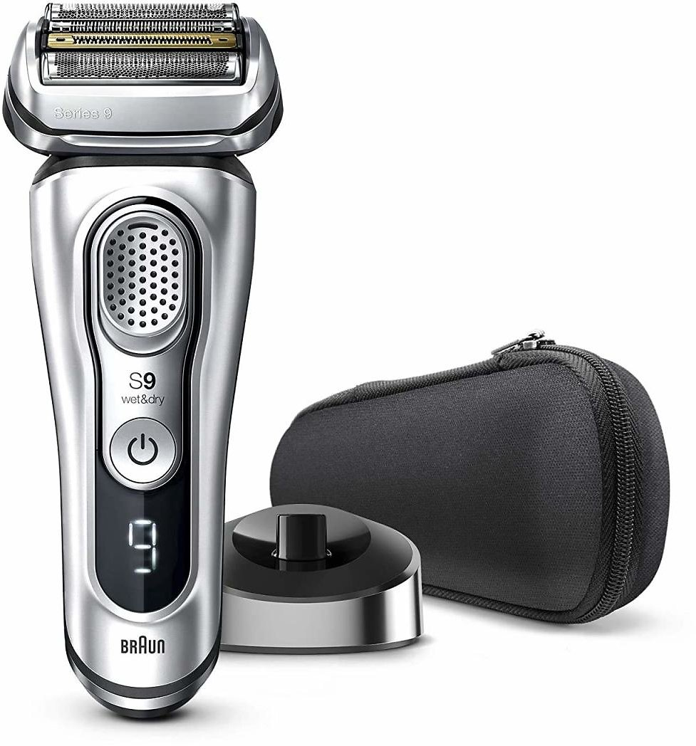Today only Save Up to 46% Off Braun Shavers and Hair Removal