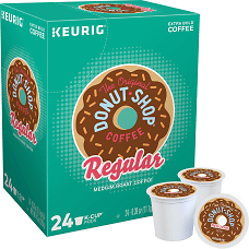 K-Cups from $10 - Office Depot