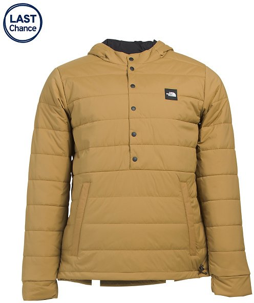 The North Face Men's Insulated Jacket