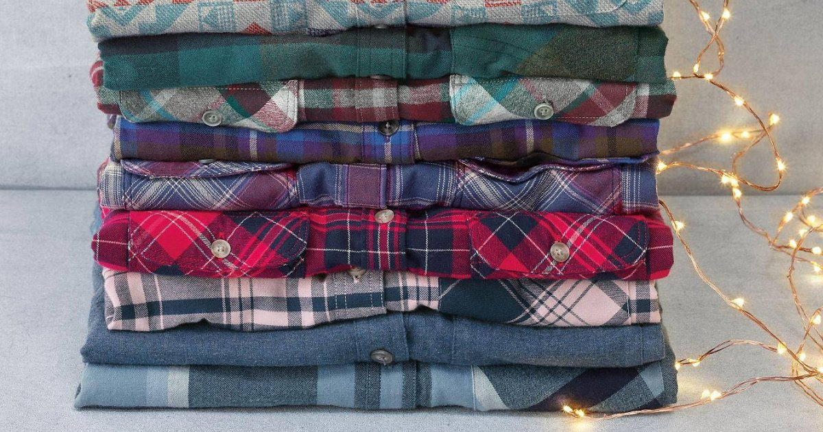 Up to 70% Off Eddie Bauer Clothing for The Family