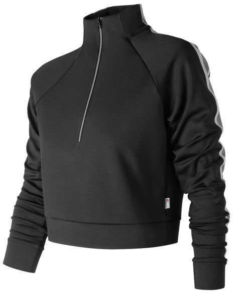 Women's NB Athletics Select Track Pullover