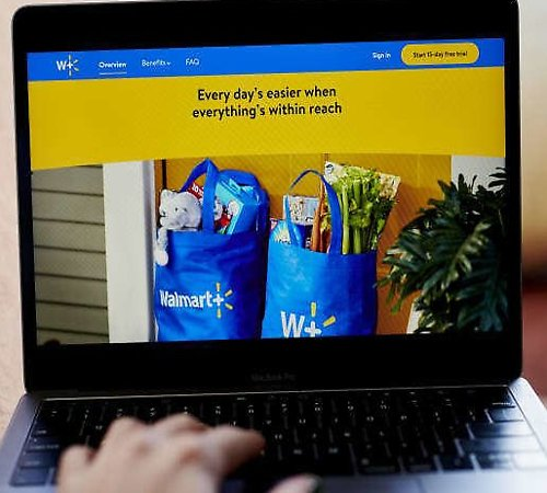 Walmart Will Test Grocery Deliveries to a Smart Cooler On Customers' Doorstep