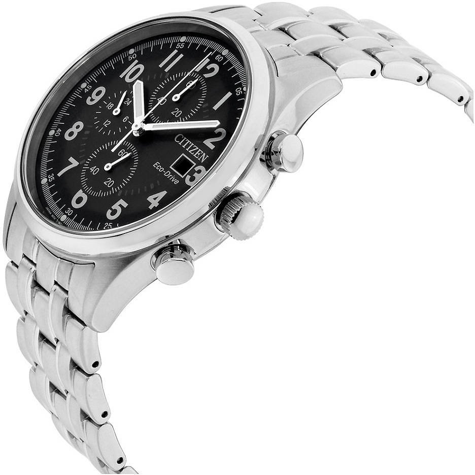 Citizen Chandler Men's Quartz Solar Watch