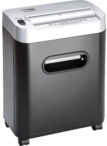 Dahle PaperSAFE Deskside Shredder (8.75