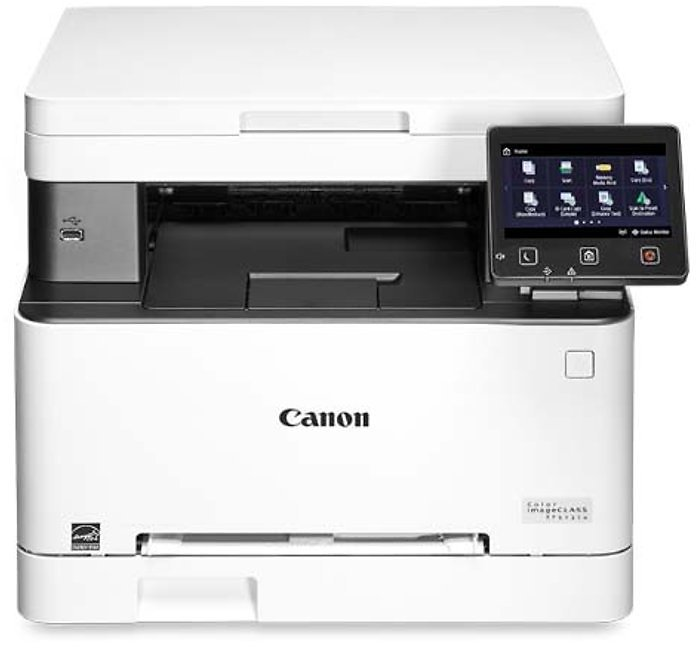 Canon Color ImageCLASS MF641Cw - Multifunction, Mobile Ready Laser Printer