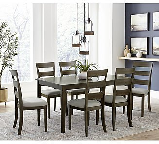 Macy's New River 5pc (Table + 4 Side Chairs)