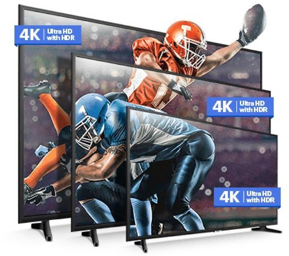4-Day TV Savings + More