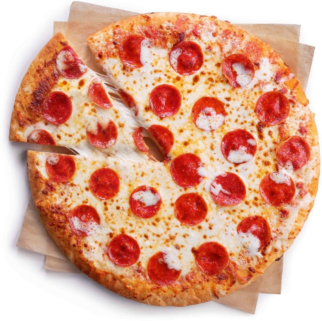 Free Pizza At 7-Eleven ( New app users) + $7 off