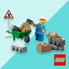 Up to 25% Off LEGO® Items