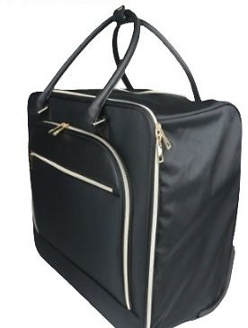 Free Briefcase On Wheels With $200 Purchase