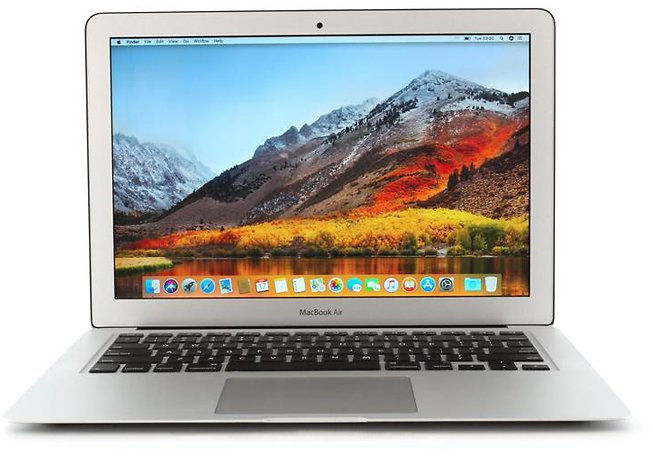 Apple Apple MacBook Air A1466 - No OS