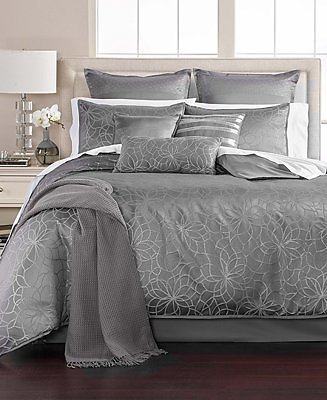 Martha Stewart Collection CLOSEOUT! Radiant Day 14-Pc. Queen Comforter Set, Created for Macy's & Reviews - Bed in a Bag - Bed & Bath