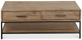 Furniture Gatlin Coffee Table, Created for Macy's & Reviews - Furniture