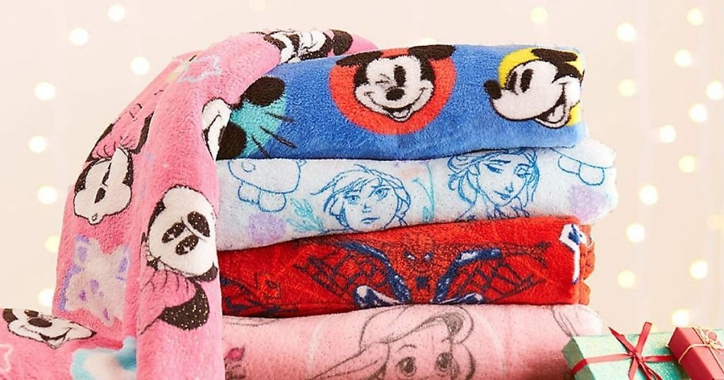 Take An Extra 25% Off Disney Sale & Clearance Merchandise