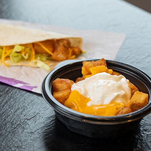 Cheesey Fiesta Potatoes are Back!