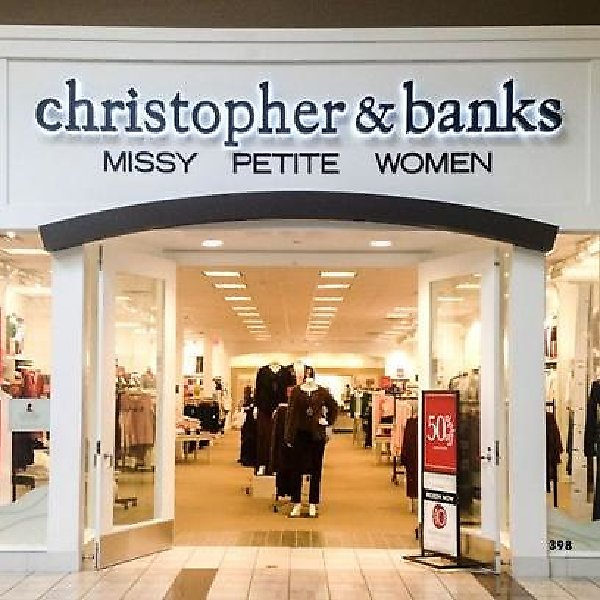 Christopher & Banks Store Closing Sale