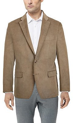 Men's Classic-Fit Sport Coat (Mult. Color)