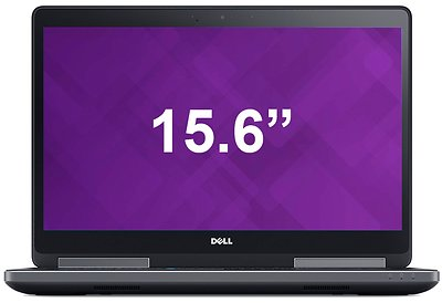 50% Off Dell Precision 7510 Laptops
