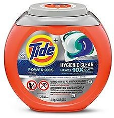Tide Hygienic Clean Heavy Duty Power Pods