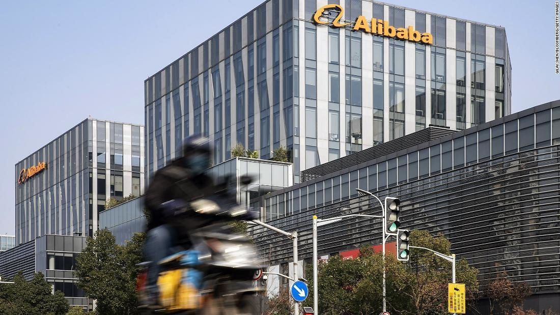 Analysis: Alibaba Is Facing An 'existential Crisis'