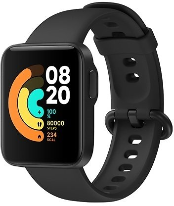 Global Xiaomi Mi Watch Lite Fitness Tracker Smartwatch