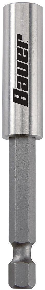 Impact Rated 3 In. Magnetic Bit Holder