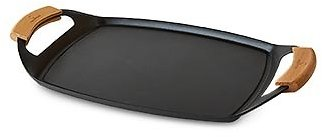 Crofton Teppanyaki Grill Plate or Reversible Griddle-Grill