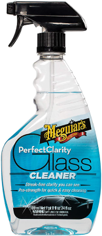 Meguiars Perfect Clarity Glass Cleaner 24oz