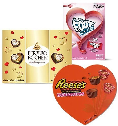 Valentine's Day Gifts from $1.99