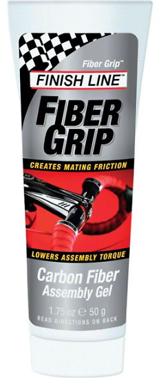1.75 Oz Finish Line Bicycle Fiber Grip