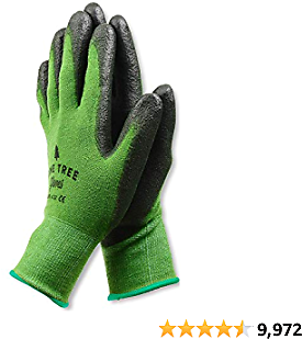 28% OFF Pine Tree Tools Bamboo Working Gloves for Women and Men + Extra 5% OFF Coupon