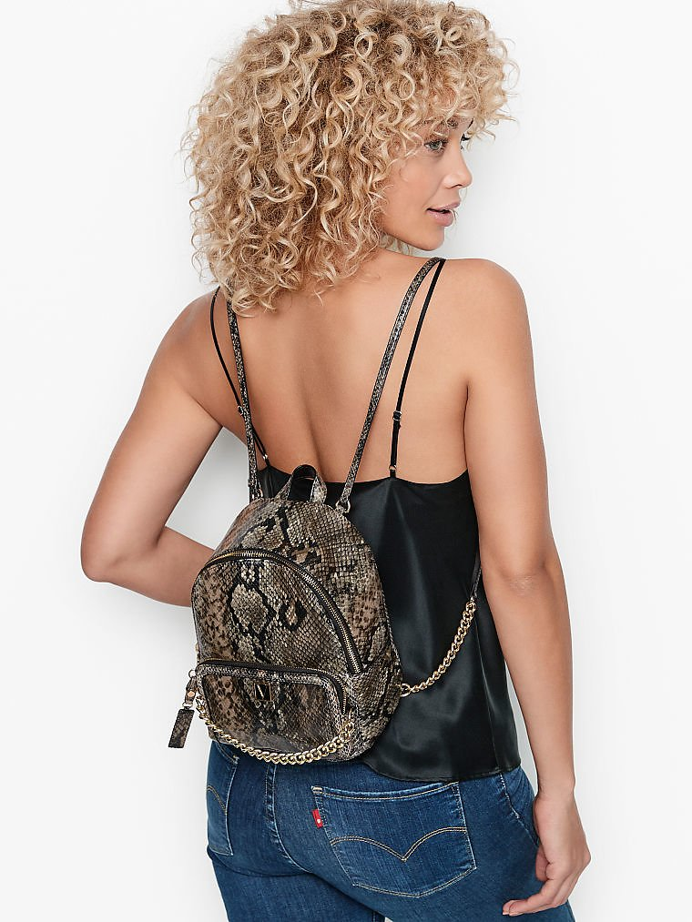 The Victoria Small Backpack