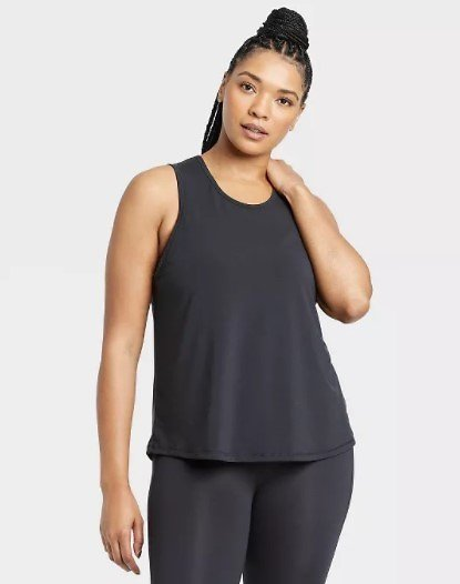 Women's Active Tank Top - All in Motion™ (Multiple Colors)