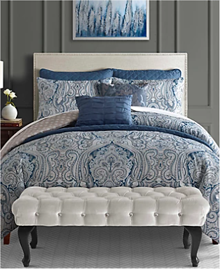 8-Piece Comforter Sets (Mult. Styles) for $79.99