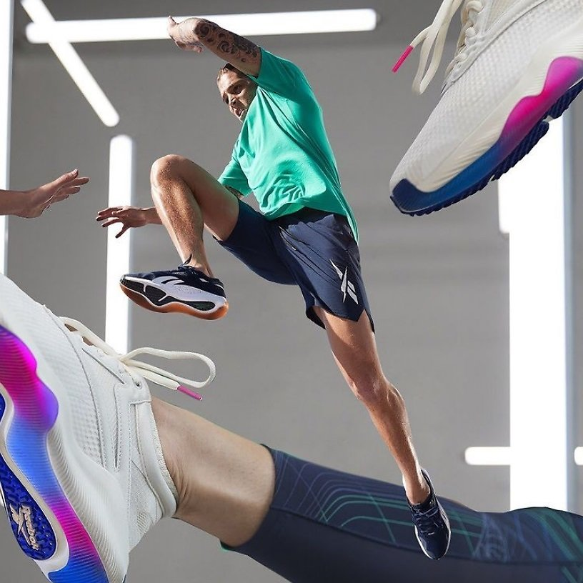 Up to 70% Off Men's Active Clothing & Shoes