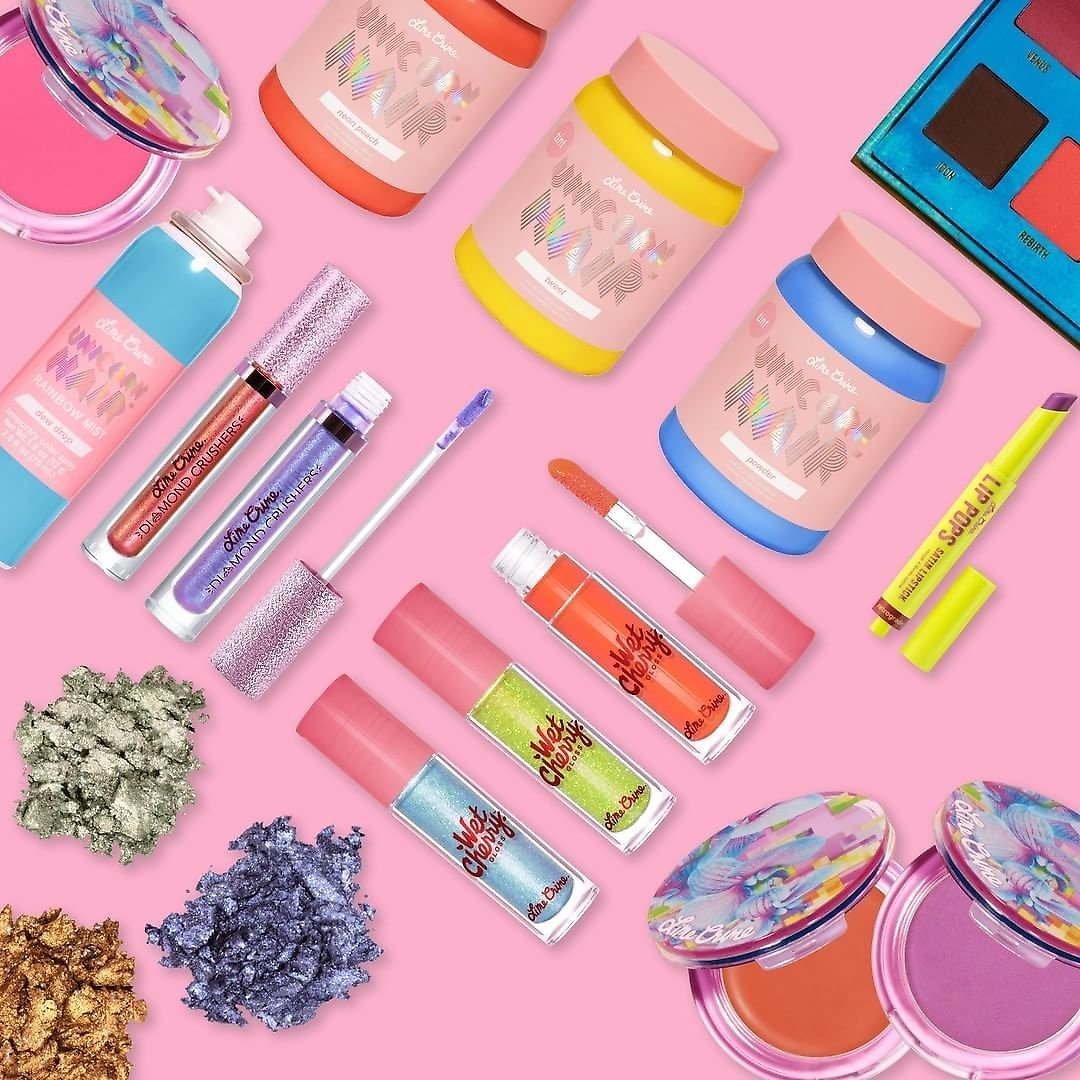 Up to 60% Off Beauty + Extra 50% Off