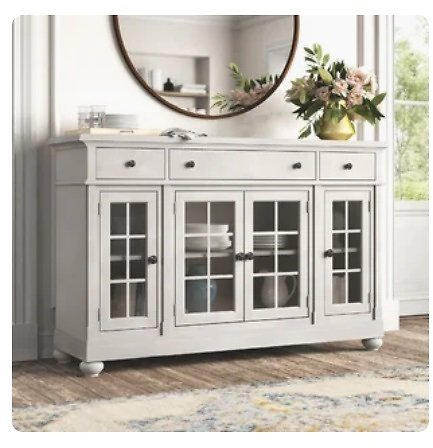 Up to 50% Off Kitchen & Dining Furniture