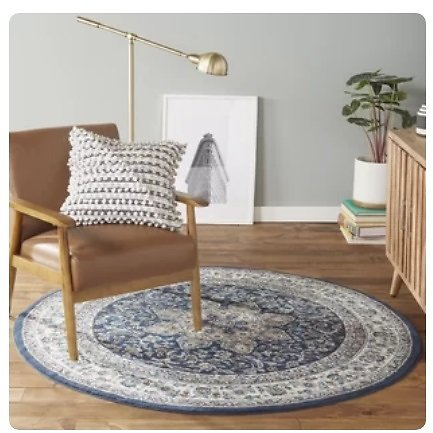 Area Rugs from $49